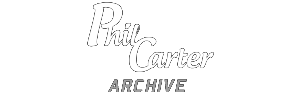 Phil Carter Online Archive